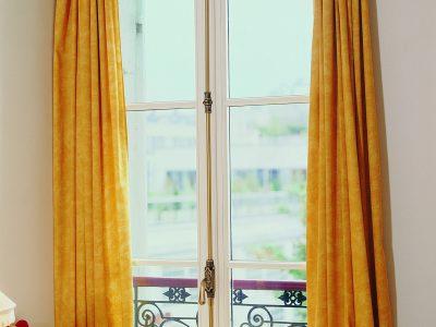 Fenêtres bois détails 2