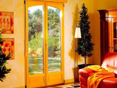 Fenêtres bois détails 1
